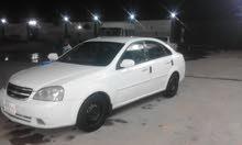 Used 2008 Optra