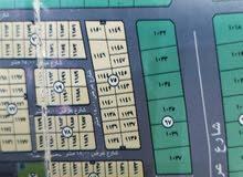 للبيع ارض سكنية في حي الفاخرية2