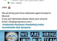 sales real-estate