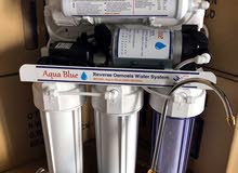 أجهزة تحلية مياه تايواني بأسعار مميزة فقط 525ريال