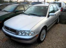 For sale 2000 Grey V40