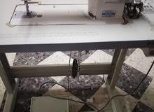 ماكينة خياطة بحالة جيدة جدا نوع ORFALI للبيع