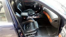 BMW 520 1998 For sale - Blue color