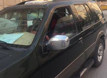 Automatic Nissan 2002 for sale - Used - Al Ahmadi city