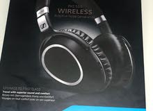 SENNHEISER PXC 550 wireless  adaptive noice concellation