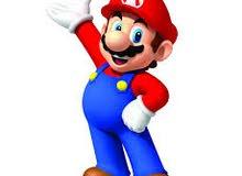 شخصية سوبر ماريو بسعر مميز فقط لدى فريق الابتسامه اسعاررر مميزه جدا للشخصيات الكرتونيه