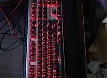 Gaming PC Ryzen 5 2600X, RX580 8GB, 16GB DDR4 RAM, 512GB Nvme ssd,128 GB sata ssd,1TB HDD