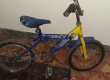 دراجه اطفال مستعمله بحاله جيده لا تعاني من شي
