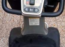 دراجه ساسوكي  شحن على كهرباء