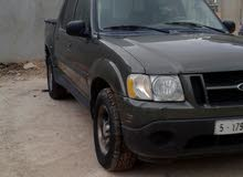 Green Ford Explorer 2004 for sale