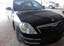 Used condition Samsung SM 7 2006 with 130,000 - 139,999 km mileage