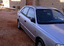 Manual Used Hyundai Verna