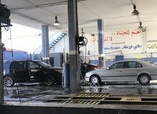 محل اكسسوارات سيارات وزينة