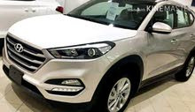 For sale Hyundai Tucson car in Basra
