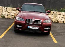 X6 2010 V8 5.0 twin turbo info: