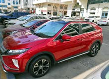 Mitsubishi Eclipse Cross Full Option