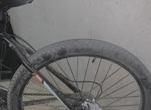 دراجة هوائية للبيع نقية و زوينة