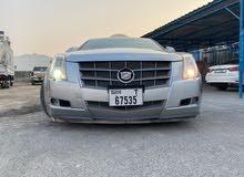 Cadillac CTS V6 2008