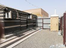 جلسات مكيفة ومفروشة للايجار. مقابل محطة القويعية بجوار مطعم بدر الضيافة