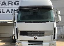 رينو قياس 460 - وارد إسبانيا   /  Renault 460