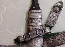 خنجر قديم مطلوب250ريال