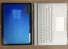 Microsoft Surface Book 2 i7 8th gen gtx 1050