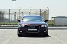 Audi A5 2013  S-Line  3.0 V6 Supercharged  Well Maintained Car for Sale