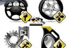 ورشة متنقلة لصيانة جميع السيارات