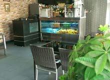 للبيع مطعم عربي في دبي المدينة العالمية الحي الروسي