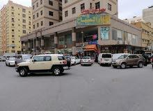 للبيع محل في الفحيحيل - سوق الصباح -