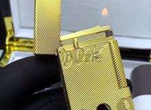 Dupont lighters diffirent designs
