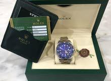 للبيع ساعة ROLEX مميزة