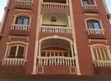 عماره للبيع - اكتوبر الحي الثالث قرب عماد راغب - سوير لوكس من المالك