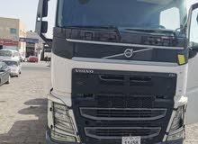 Volvo FH440 6X4 2015 FAMCO