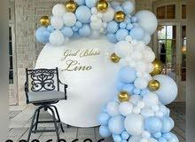 king _balloons