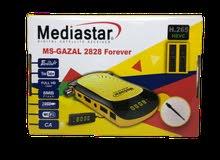 MediaStar 2828 HD -رسيفر ميديا ستار 2828