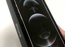 للبيع جهاز ايفون 12 بروماكس بالكرتون copy ifone 12 pro max