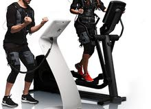XBODY EMS (Electro Muscle Stimulation)