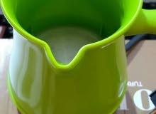 كاتل القهوة الكهربائي  Sonipure  مين يقدر يعدي يومه من غير فنجان قهوه تعدل