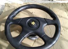 steering wheel momo
