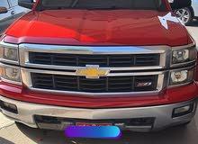Chevrolet Silvarado 2014 LT Z71