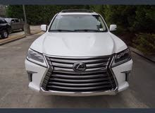 2018 lexus Lx 570 for Sale