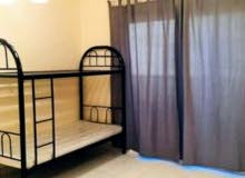 Bedspace for filipina available opposite alwahda mall