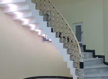 لعمل محجرات الدرج الالمنيوم