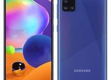 سامسونج جلاكسي A31 لون ازرق  - Samsung Galaxy A31