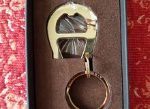 New Aigner A Symbol Key Chain