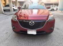 for sale Mazda Cx_9 model 2013