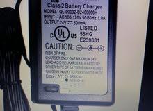 مطلوب خيط شحن سكوتر كهربائي