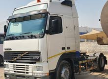 Volvo Truck 2001 Model 420 Power Good Condetion