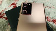 Note 20 Ultra 5G Snapdragon 12GB Ram Brand New